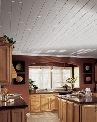 """Woodhaven Woodhaven Collection Wood Paintable 5"""" X 84"""