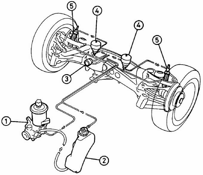 Mercedes C36 Wiring Diagram