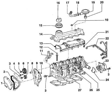 Motor Vw Golf 4 Tdi VW Golf 2 TDI Wiring Diagram ~ Odicis