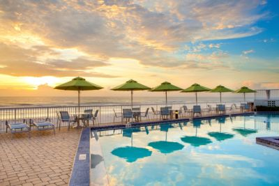 Daytona Seabreeze Resort - Beach Fl Bluegreen