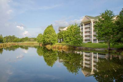 Grande Villas at World Golf Village  Bluegreen Vacations