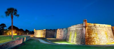 Visit St Augustine  Bluegreen Vacations
