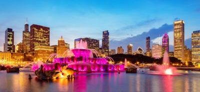 Vacation In Chicago Illinois Bluegreen Vacations