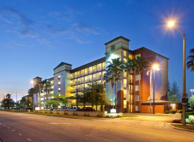 Orlandos Sunshine Resort  Bluegreen Vacations