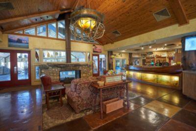 Wilderness Club at Big Cedar  Ridgedale MO  Bluegreen