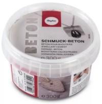 Rayher Schmuck-Beton, 300 g online kaufen | buttinette ...