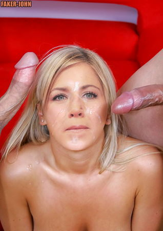 jennifer aniston fake porn