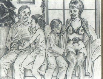 femdom handjob orgasm denial drawings