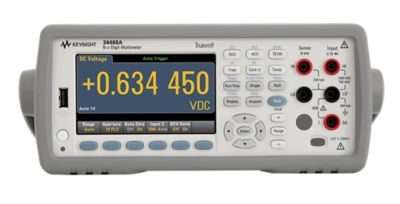 Voltmeter Usage Basic Concepts And Test Equipment Electronics