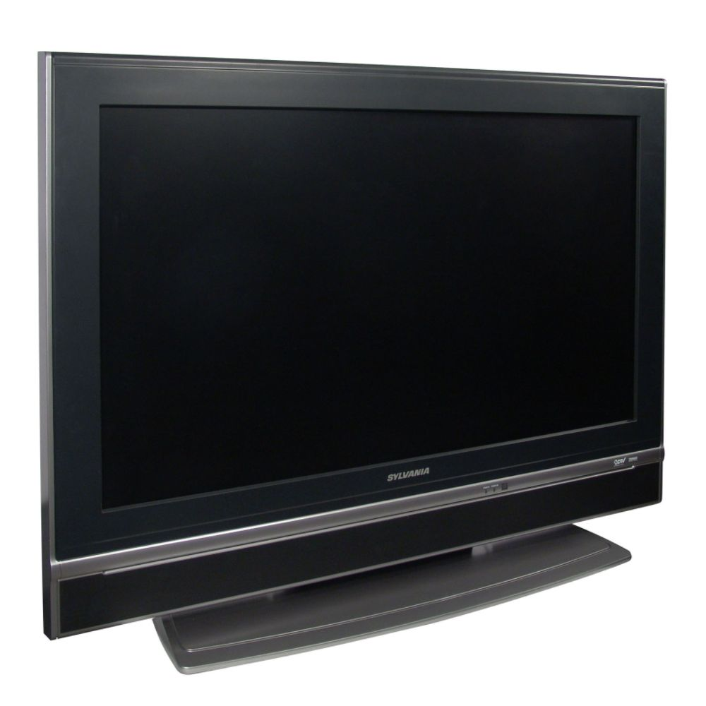 Kmart - Sylvania Lc320ss8 32- Widescreen Lcd Hdtv 449.99 Shipped