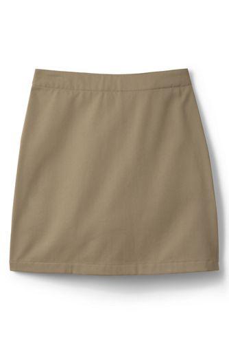 School Uniforms Tan Skirts  Skorts from Lands End