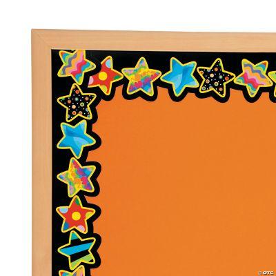 poppin patterns stars bulletin