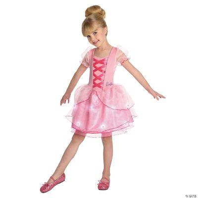 toddler girl s barbie
