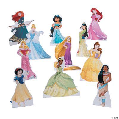 disney princess 11 pack