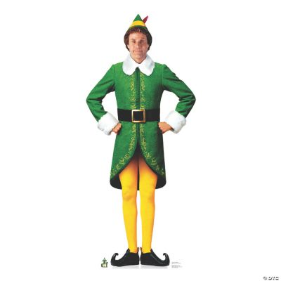 elf will ferrell as