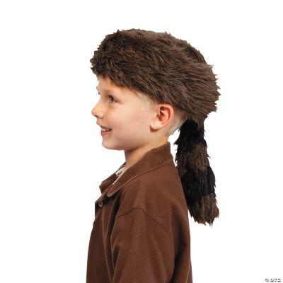 Coonskin Hat