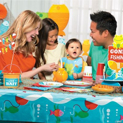 first birthday party supplies