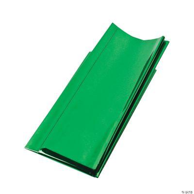 Metallic Foil Gift Wrap Sheets