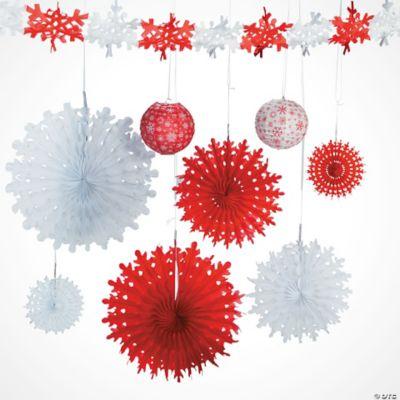 Christmas Decorations  Holiday Decor  Oriental Trading Company