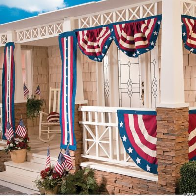 4th of July Decorations, Party Supplies, Fourth of July