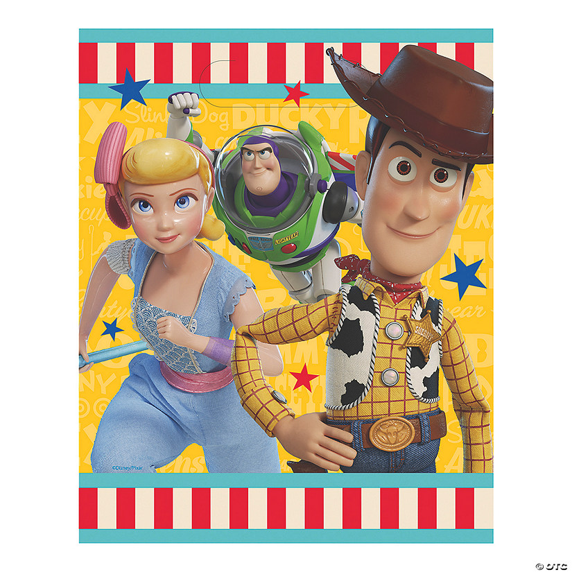 City Toy Story Halloween Party
