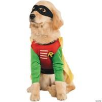 Robin Dog Costume