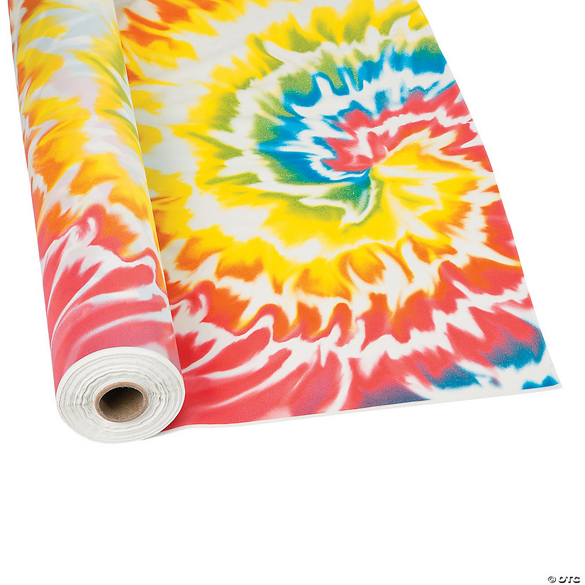 Plastic Tablecloth Rolls
