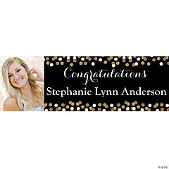 graduation banners personalized banners