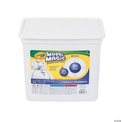 Crayola® Model Magic® White Oriental Trading