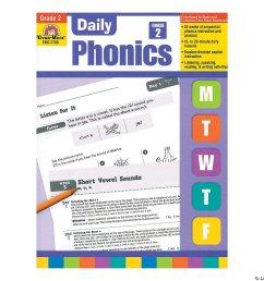 Daily Phonics Book - Teacher's Edition [ 1500 x 1500 Pixel ]