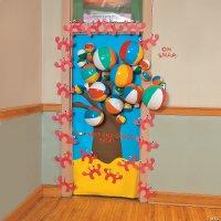 Decoration Door & 25