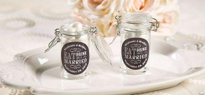Wedding Favors, Wedding Favor Ideas, Wedding Party Favors