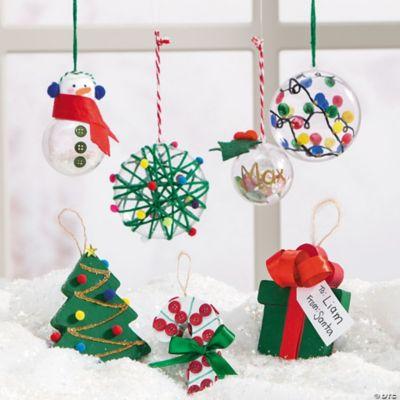 1000 Christmas Crafts Amp Craft Ideas Oriental Trading