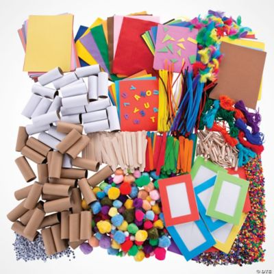 Craft Hobby Supplies Oriental Trading Company