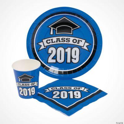 graduation party ideas high