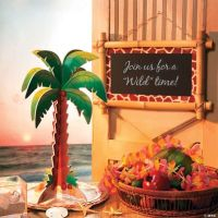 Luau Party Supplies, Luau Party Ideas, Hawaiian Theme Party
