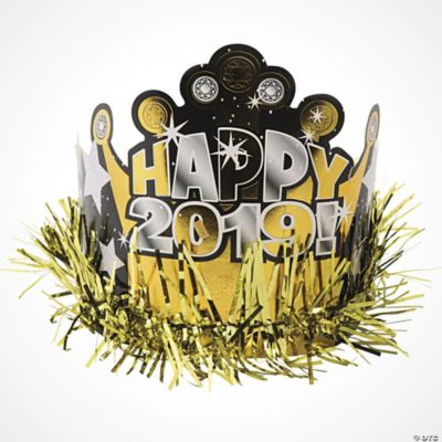 2019 new year s