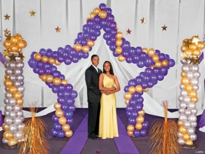 prom and homecoming party