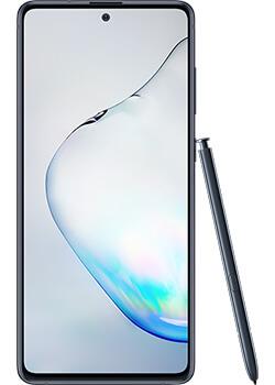 SAMSUNG Galaxy Note 10 Lite - Prix. Avis. Caractéristiques - SFR