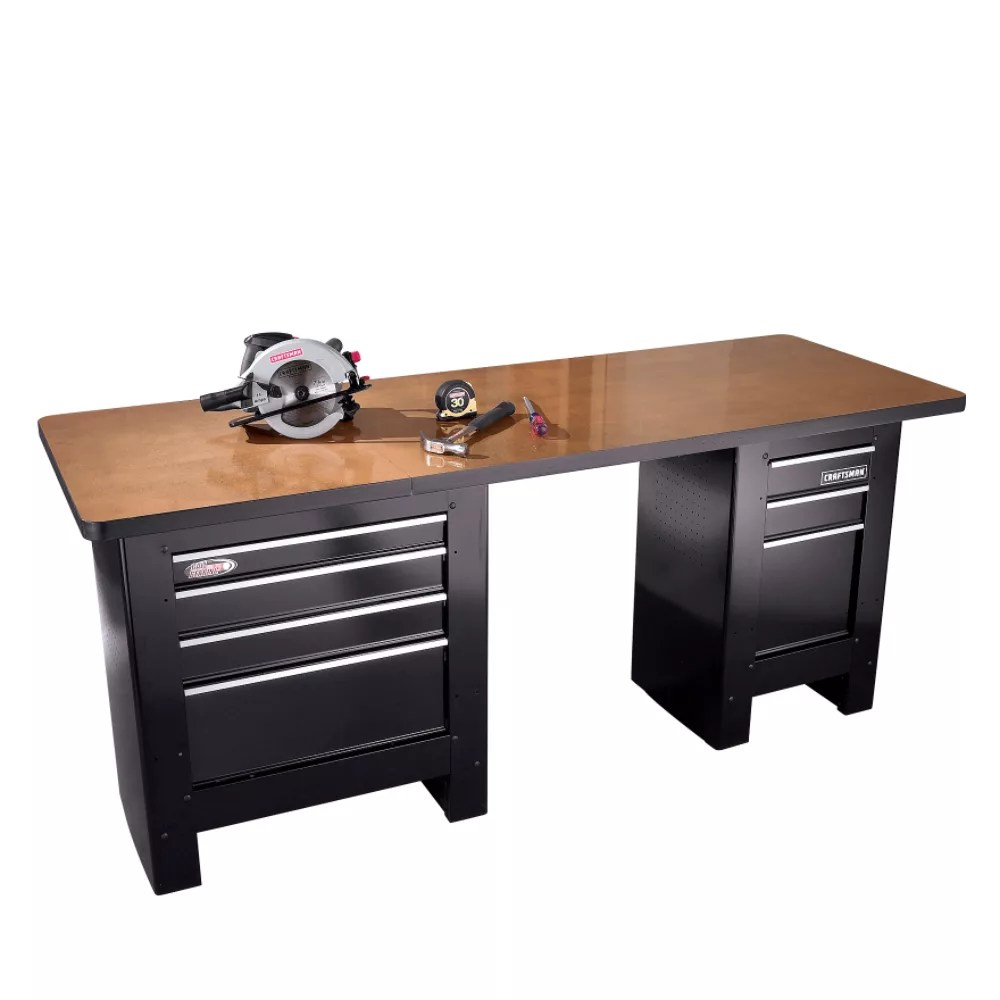 Garage Organization Products from Sears by Craftsman