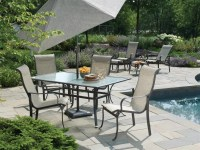 Garden Oasis Prairie Stone & Augusta Hills Collection from
