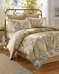 Bahamian Breeze 4-Piece Queen Comforter Set