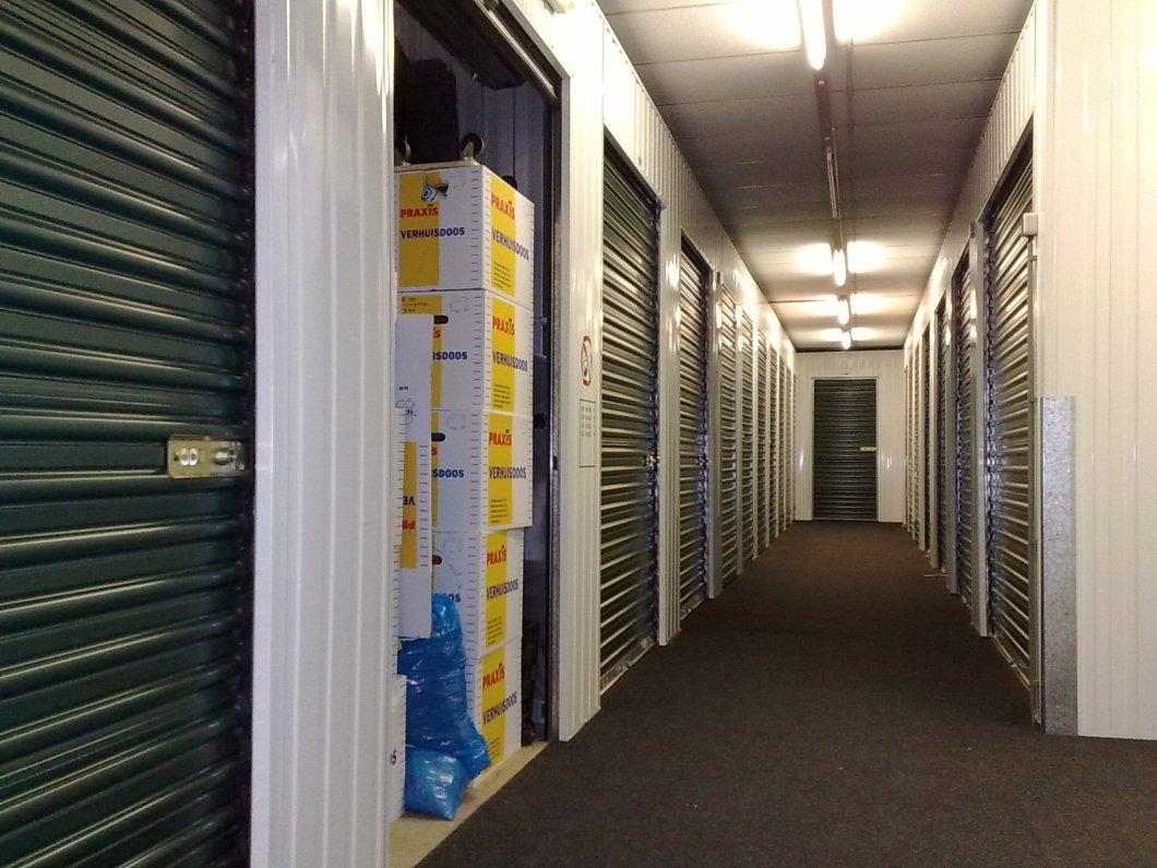 Pflugerville Storage Units | Dandk Organizer