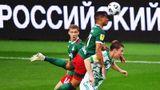 Мелкадзе: «Гол с пенальти «Локомотива» немного надломил «Ахмат»