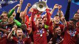 Почеттино — о финале ЛЧ против «Ливерпуля»: «Это страшное поражение не забуду никогда. Мне все еще больно»