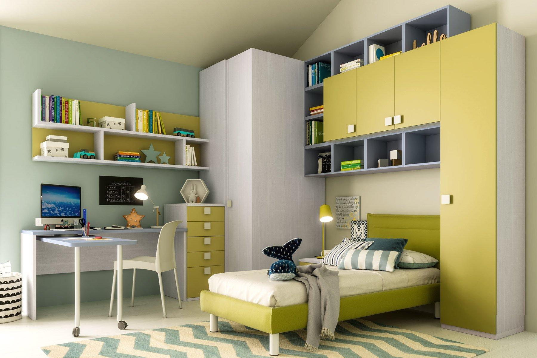 Pensili camera da letto ikea in vendita in arredamento e casalinghi: Nuove Dimensioni Dei Moduli S75