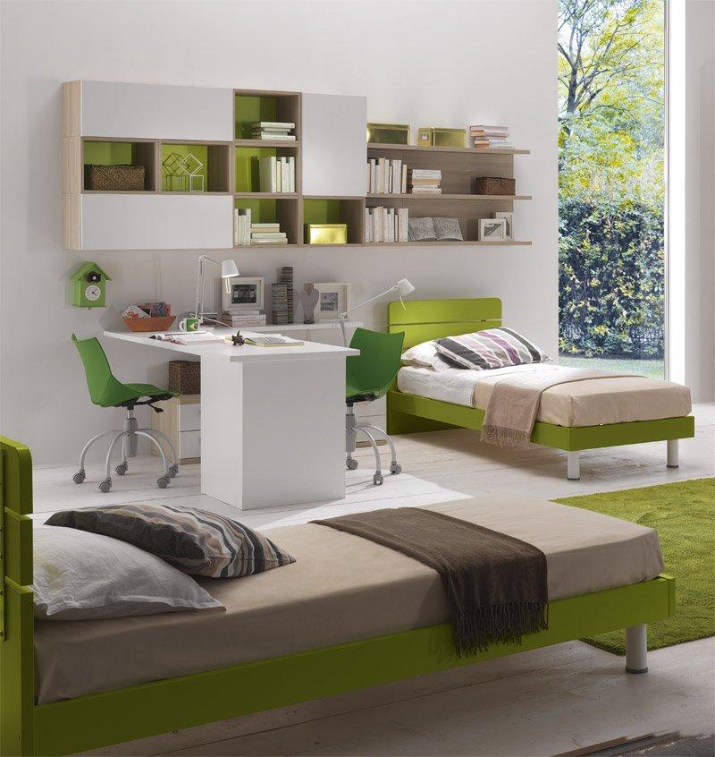 Visualizza altre idee su cabina armadio, design armadio, idee armadio camera da letto. La Cameretta S75