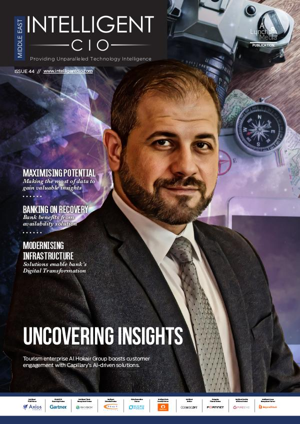 Middle East Magazine