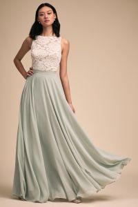 Two Piece Bridesmaid Dresses & Separates | BHLDN