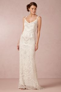 BHLDN - Elsa Gown customer reviews - product reviews ...